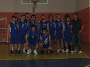 iibf basketbol