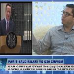 ozan örmeci 19 kasım 2015 ada tv