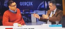 """UPA GENEL KOORDİNATÖRÜ YRD. DOÇ. DR. OZAN ÖRMECİ, KÜLTÜR TÜRK TV'DE ÜMİT ZİLELİ'NİN """"PUSULA"""" PROGRAMINA KATILDI"""