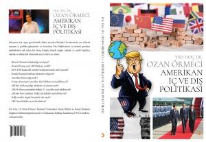 amerikan iç ve dış politikası kapak