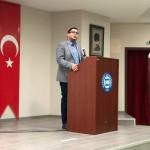 """""""Türk-Amerikan İlişkileri"""""""
