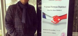 """""""Fransa-Türkiye İlişkileri"""""""