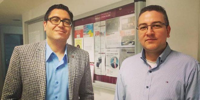 DOÇ. DR. OZAN ÖRMECİ 31 MART 2019 TÜRKİYE YEREL SEÇİMLERİNİ BULGARIAN NATIONAL RADIO İÇİN YORUMLADI