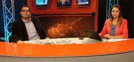 YRD. DOÇ. DR. OZAN ÖRMECİ, TÜRKİYE VE DÜNYA GÜNDEMİNİ ADA TV'DE CANSU ÖRMECİ'YE DEĞERLENDİRDİ