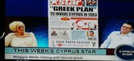 DR. OZAN ÖRMECİ CYPRUS STAR THIS WEEK PROGRAMINA KATILDI