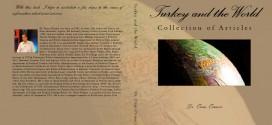 YENİ KİTAP: TURKEY AND THE WORLD