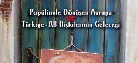 DOÇ. DR. OZAN ÖRMECİ'DEN YENİ KİTAP-İÇİ BÖLÜM: 2017 ALMANYA FEDERAL SEÇİMLERİ VE SPD'NİN TÜRKİYE İLE İLİŞKİLERE VE ALMANYA'DAKİ TÜRKLERE BAKIŞI