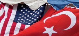 YENİ KONFERANS: TÜRK-AMERİKAN İLİŞKİLERİ: MAZİSİ VE GÜNCEL DURUMU