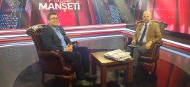 DOÇ. DR. OZAN ÖRMECİ AKİT TV'DE PAZAR MANŞETİ PROGRAMINA KATILDI